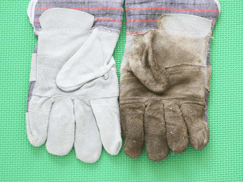 How To Wash Gardening Gloves and Keep Them Clean